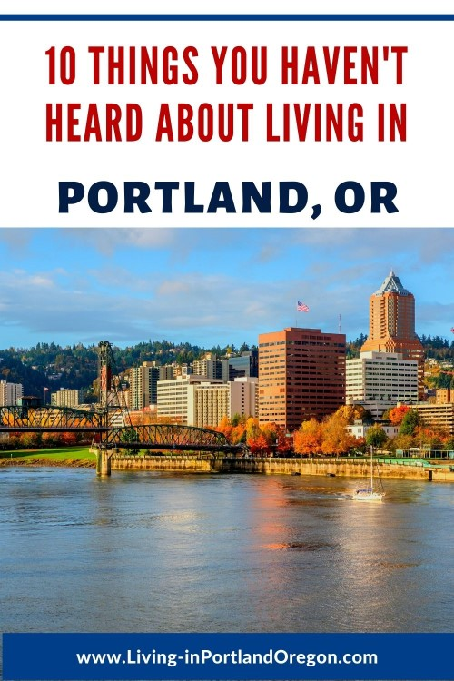 10 things you don't know about living in Portland Oregon (7)