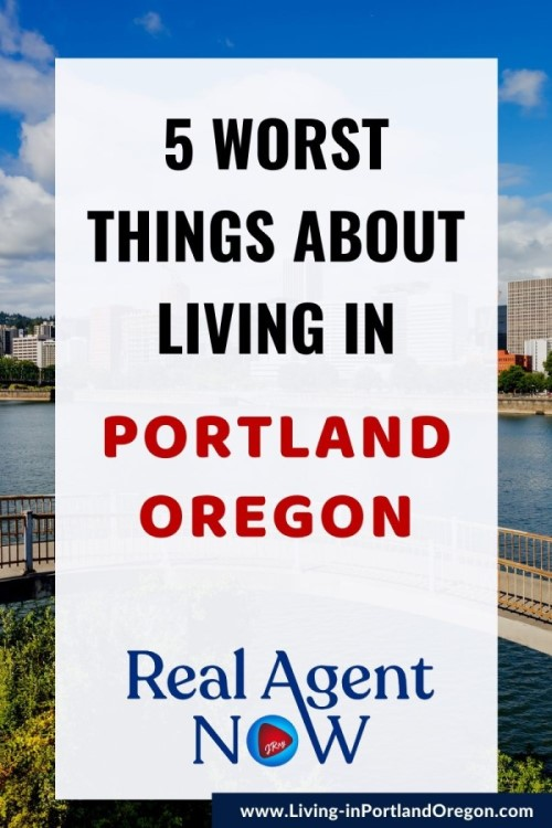 5 Worst Things about Living in Portland Oregon (1)