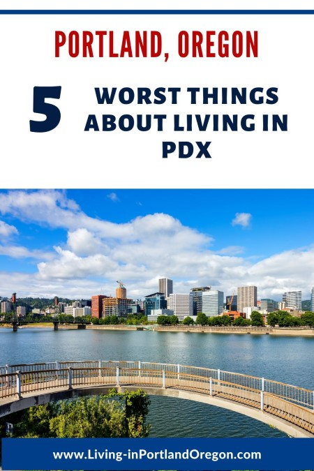 5 Worst Things about Living in Portland Oregon (3)