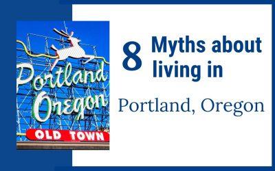 8 Portland Myths Debunked