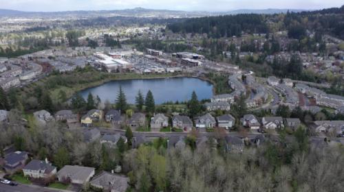 Beaverton progress ridge lake, Fastest Growing Neighborhoods in Portland Oregon