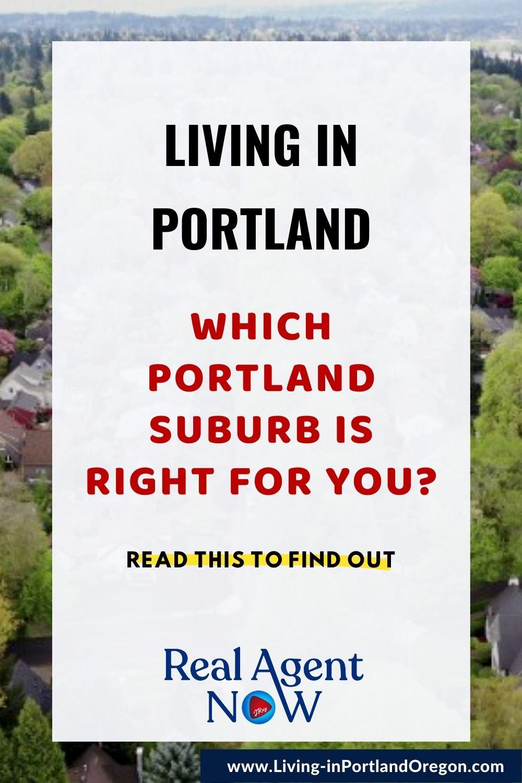 Best Suburbs in Portland Oregon pins (2)
