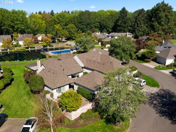 Charbonneau home, top neighborhoods of Wilsonville Oregon