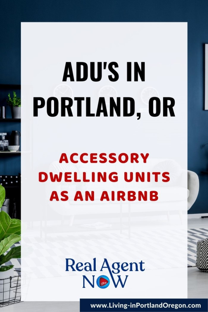 Everything to know about ADU's in Portland Oregon (1)
