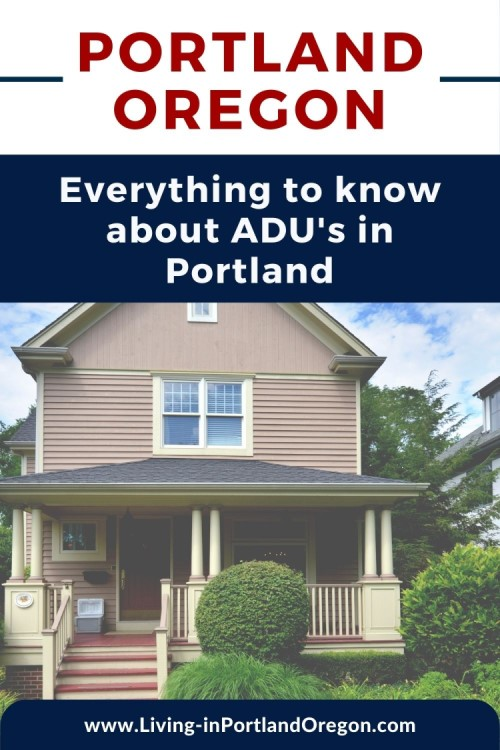 Everything to know about ADU's in Portland Oregon (2)
