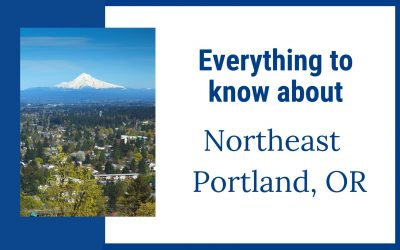 Everything You Need to Know About Northeast Portland Oregon