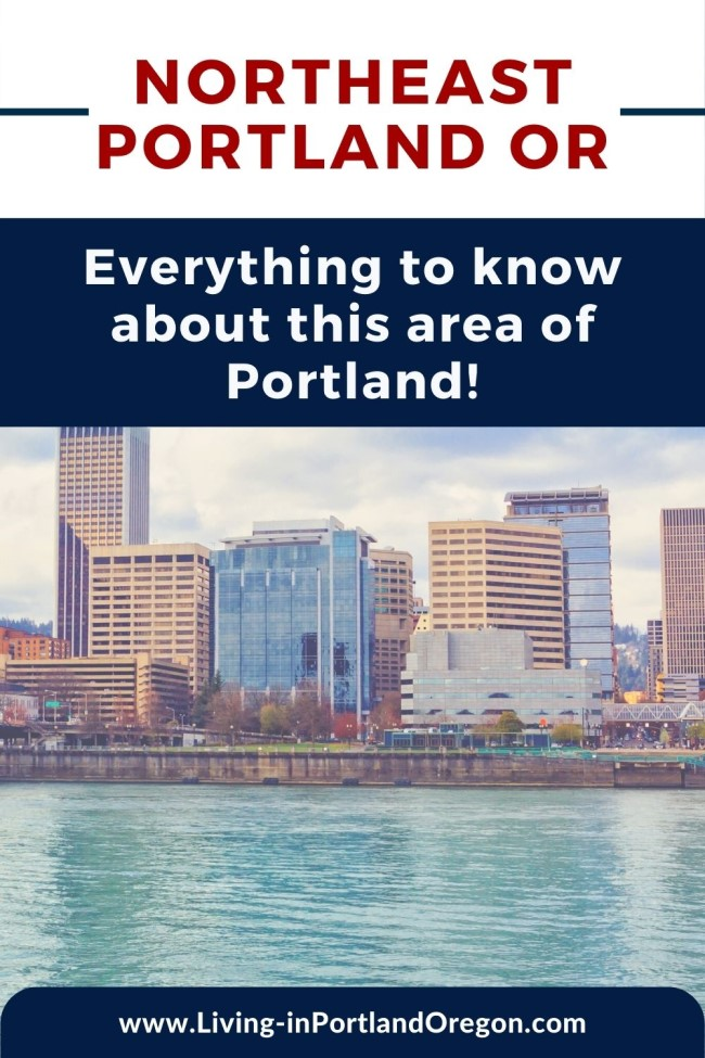 Everything to know about Northeast Portland & NE PDX Neighborhoods pins (2)