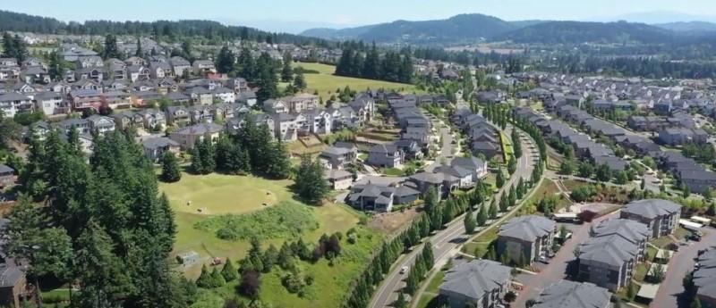 Happy valley Oregon, best suburbs in Portland Oregon, Fastest Growing Neighborhoods in Portland Oregon