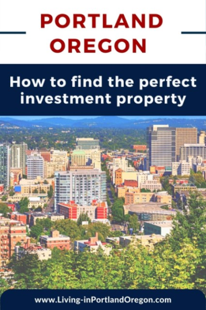 How to find the perfect investment property in Portland Oregon (2)