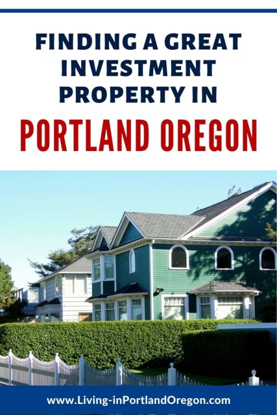 How to find the perfect investment property in Portland Oregon (3)