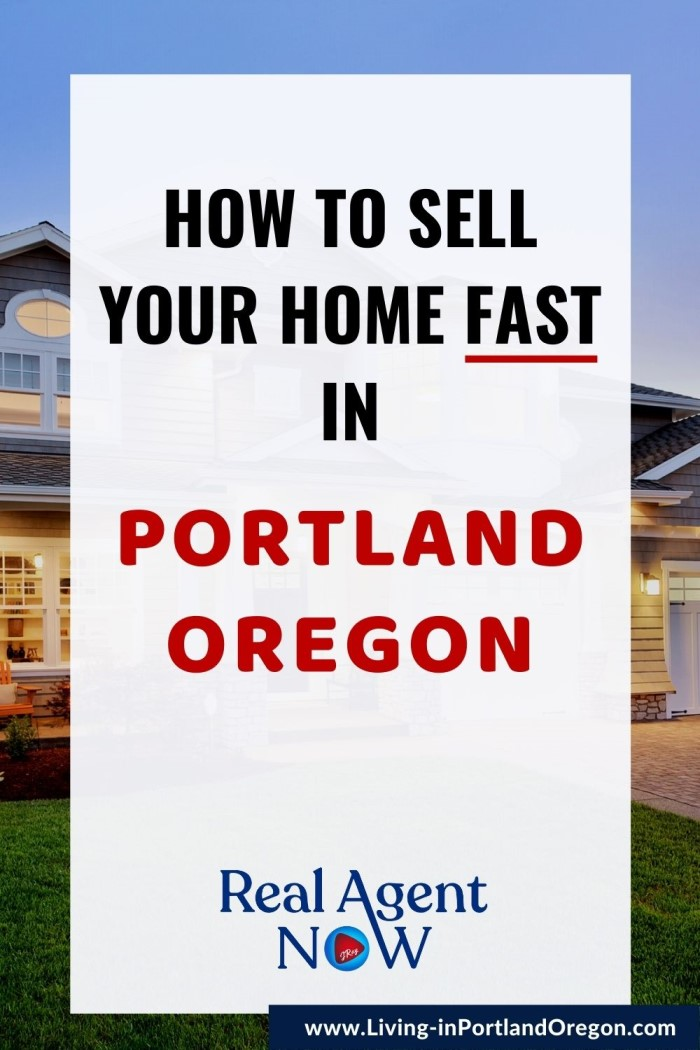How to sell your house fast in Portland, Oregon (1)