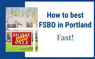 How to Sell Your House FAST in Portland, Oregon