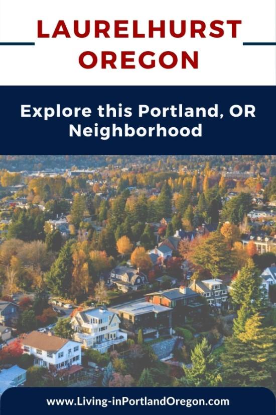 Laurelhurst Neighborhood of Portland Oregon (1)