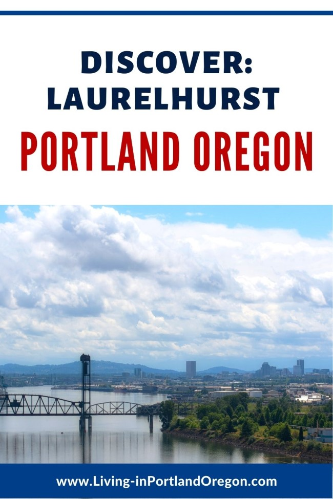 Laurelhurst Neighborhood of Portland Oregon (2)