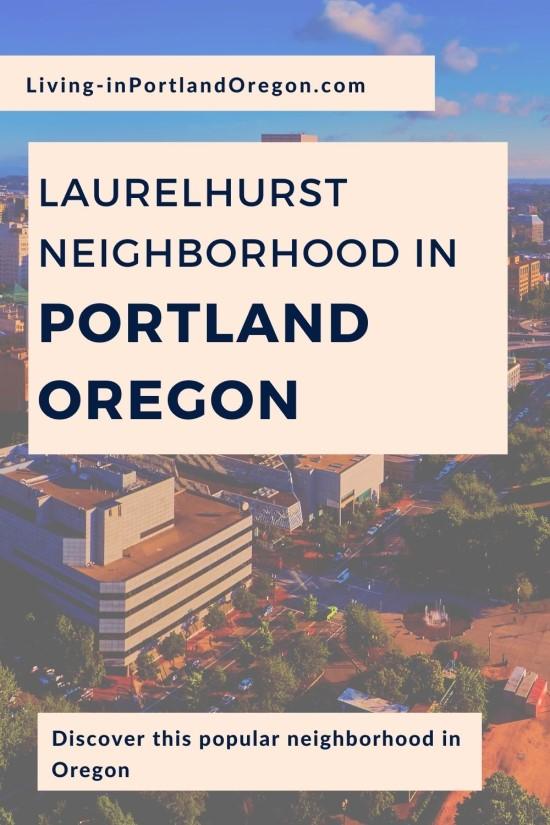 Laurelhurst Neighborhood of Portland Oregon (3)