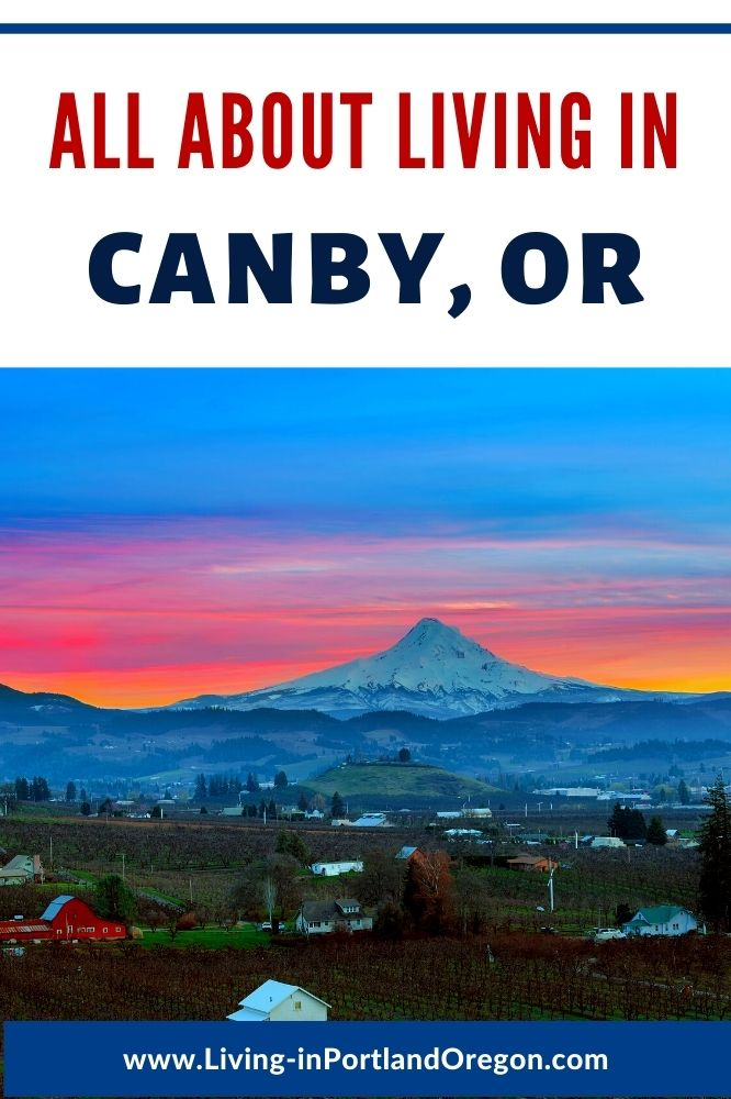 Living in Canby Oregon real estate (3)