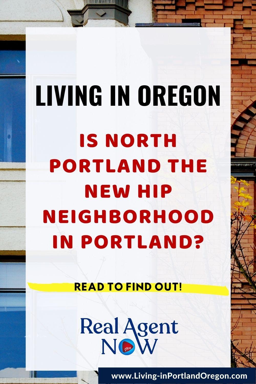 Living in North Portland Oregon pins (1)