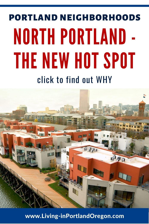 Living in North Portland Oregon pins (3)