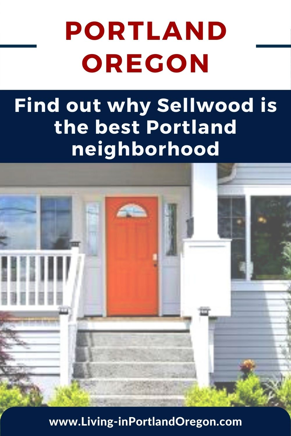 Living in Sellwood Moreland Oregon pins (1)