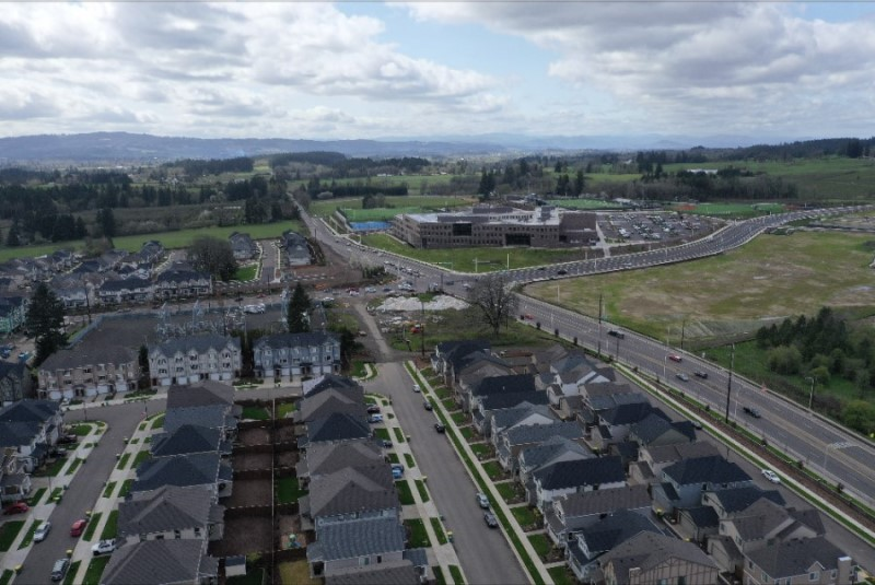 Mountain side high school Beaverton, Cost of Living in Beaverton, PDX real estate