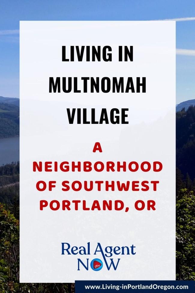 Multnomah Village - Living in Southwest Portland OR (1)