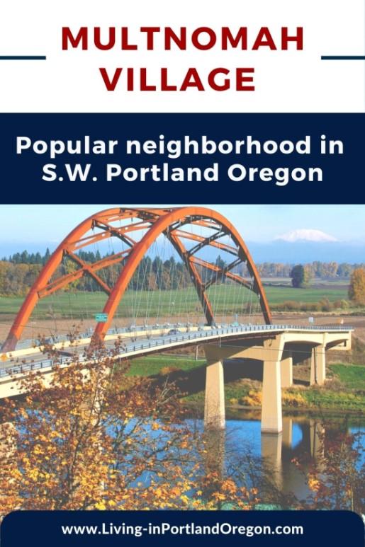 Multnomah Village - Living in Southwest Portland OR (2)