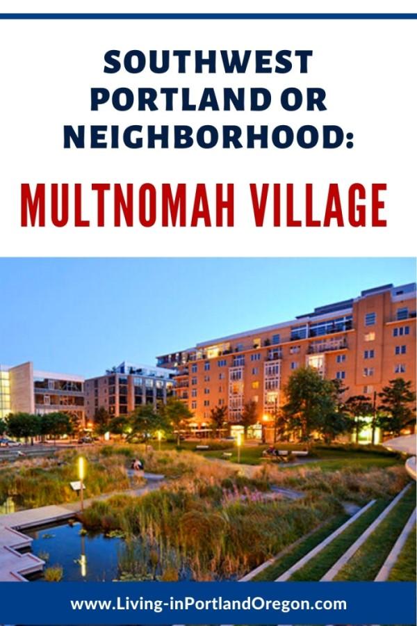 Multnomah Village - Living in Southwest Portland OR (3)
