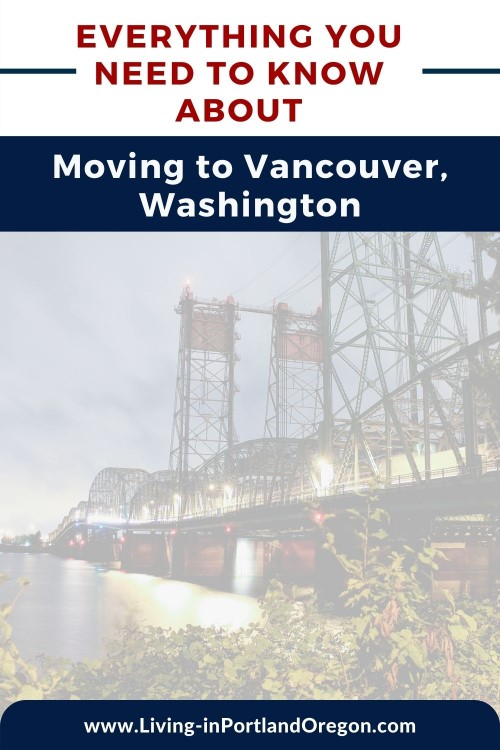 Need to know before moving to Vancouver Washington, PDX real estate