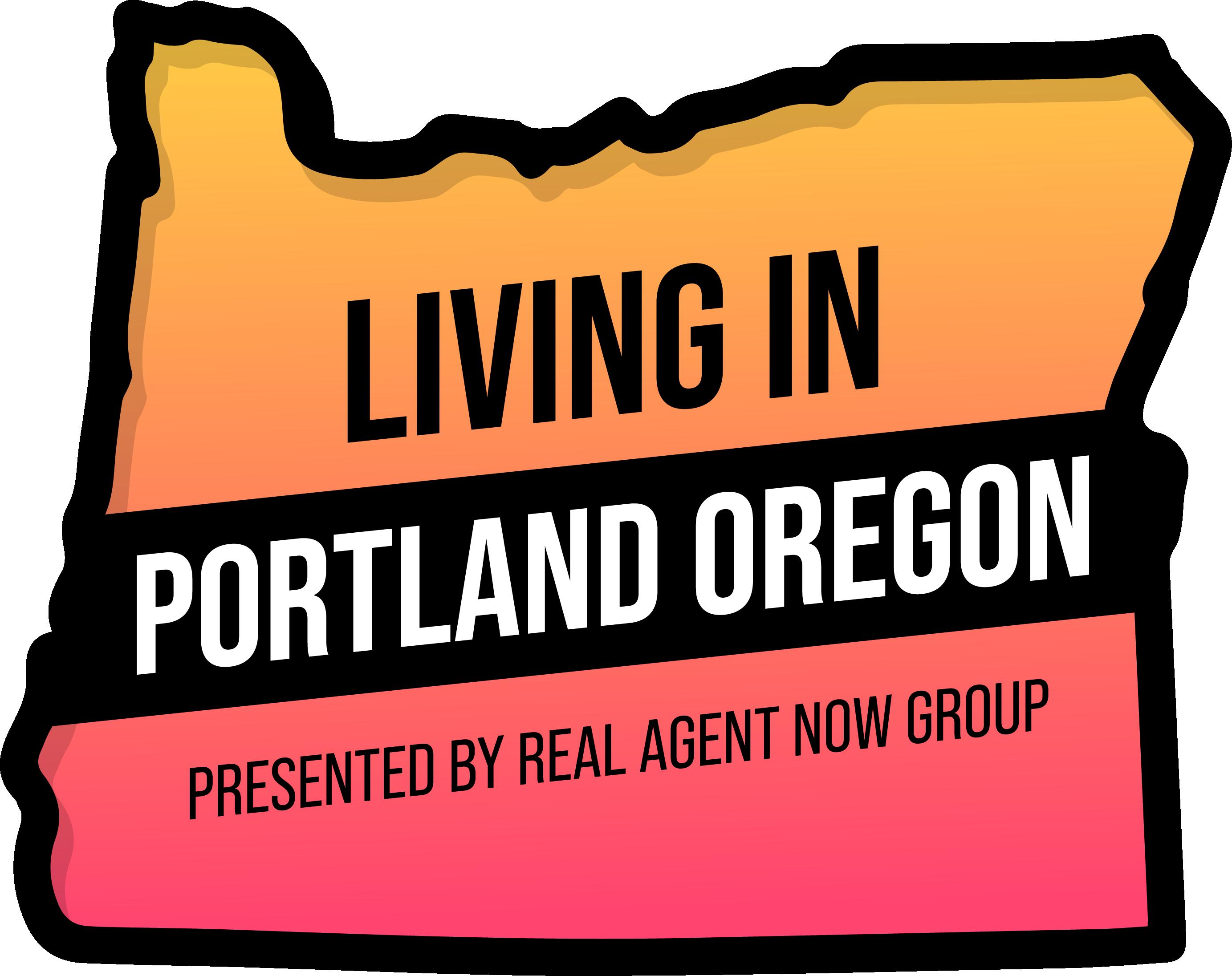 Living In Portland Oregon