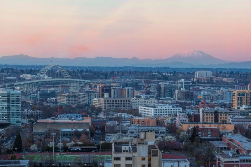Pearl District in Portland,10 things you don't know about living in Portland Oregon