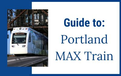 Portland Max Train Explained: All Routes and Maps