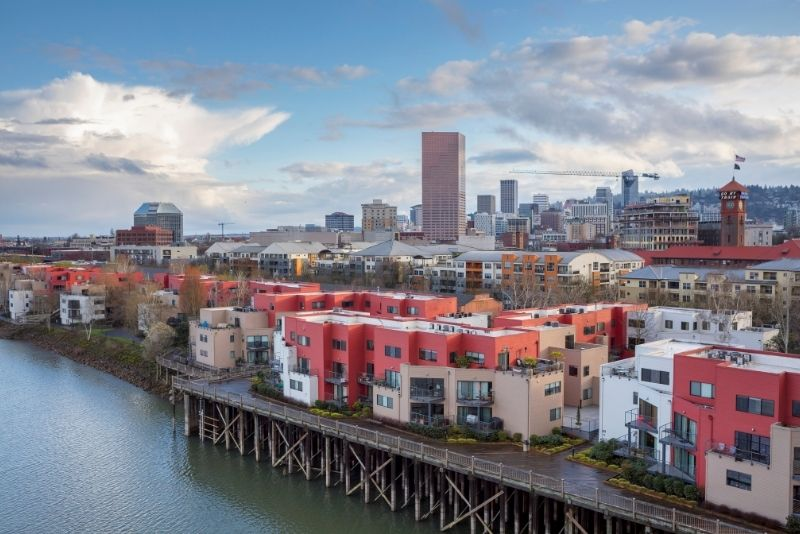 Portland Oregon condos on the river, 10 things you need to know about Condos in Portland