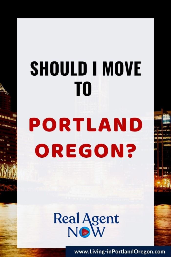 Should I move to Portland Oregon (1)