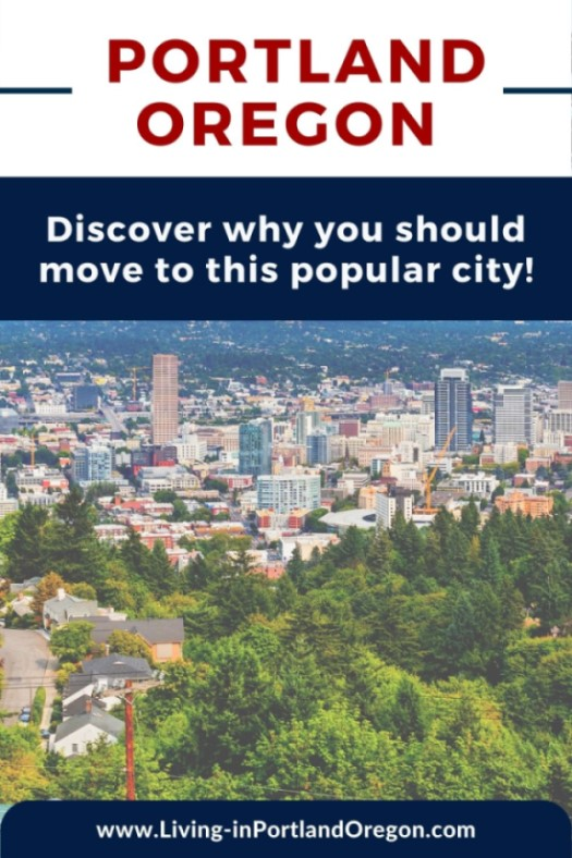 Should I move to Portland Oregon (2)