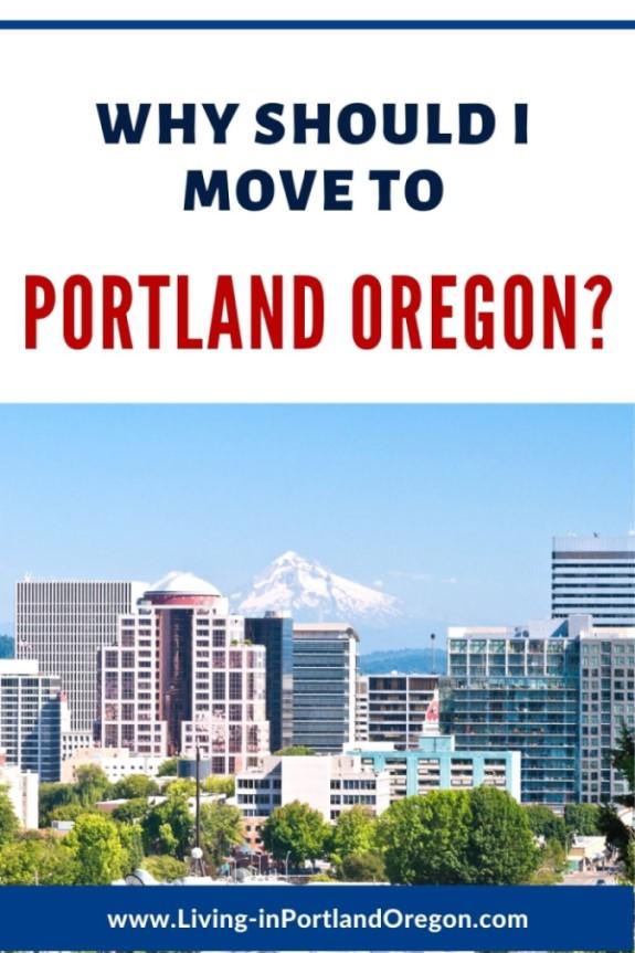 Should I move to Portland Oregon (3)