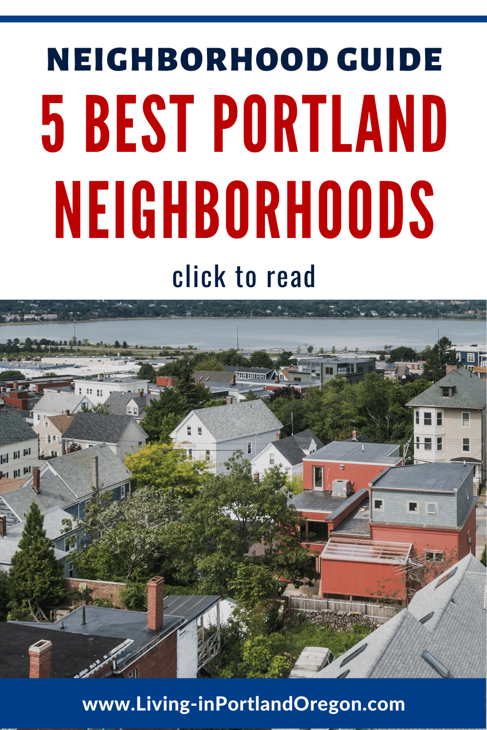 Top 5 Best Areas to live in Portland Oregon pins (3)