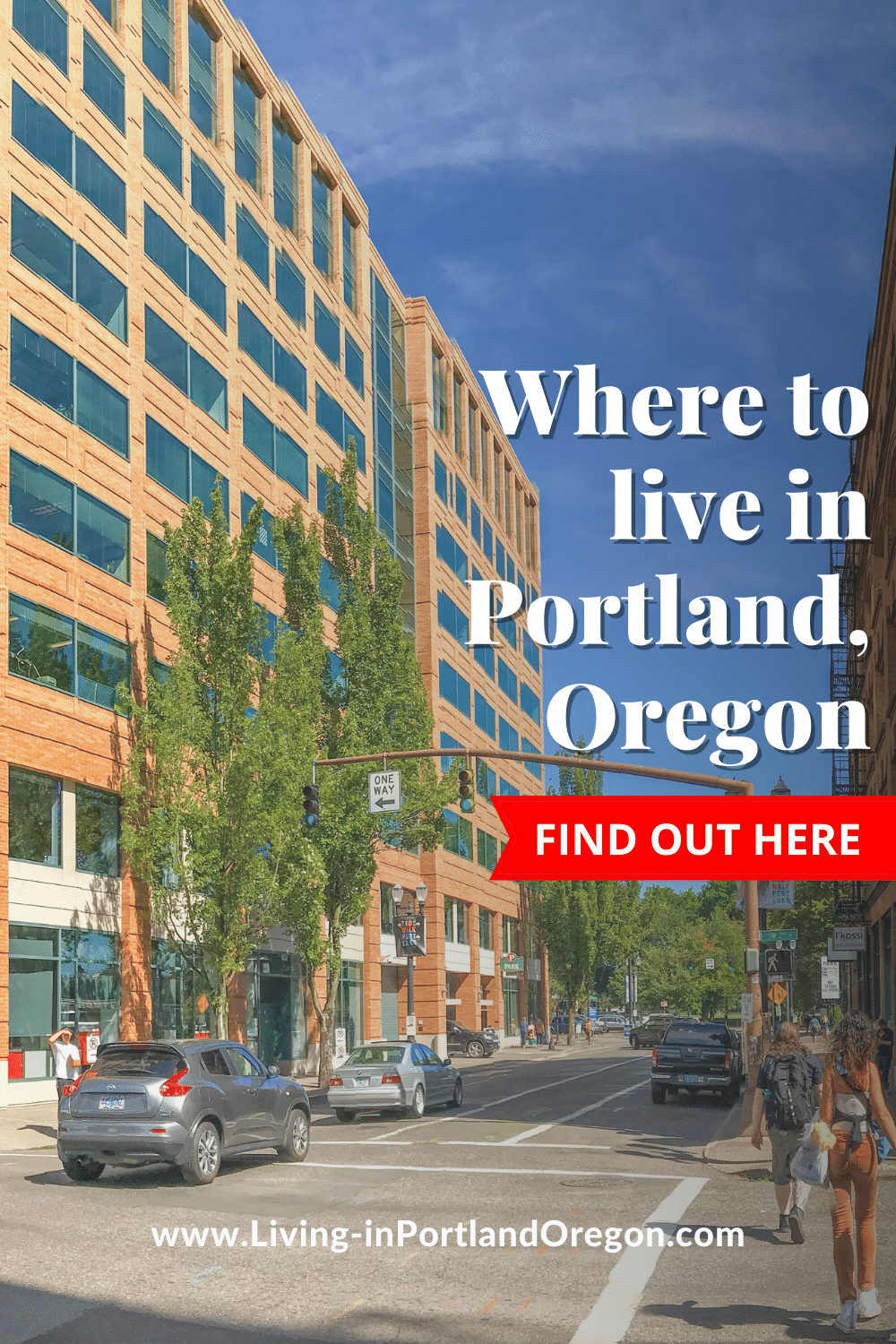 Top 5 Best Areas to live in Portland Oregon pins (5)