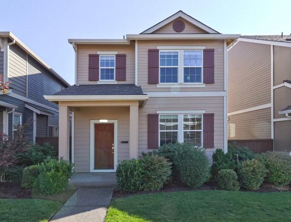 Villebois neighborhood of Wilsonville, Top 3 Neighborhoods in Wilsonville Oregon
