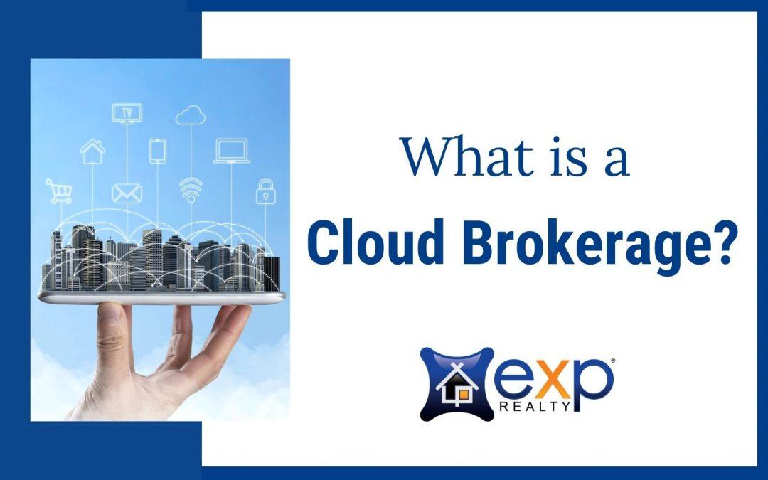 What is a Cloud Brokerage?