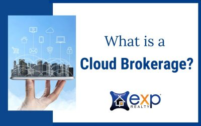 What is a Cloud Brokerage?