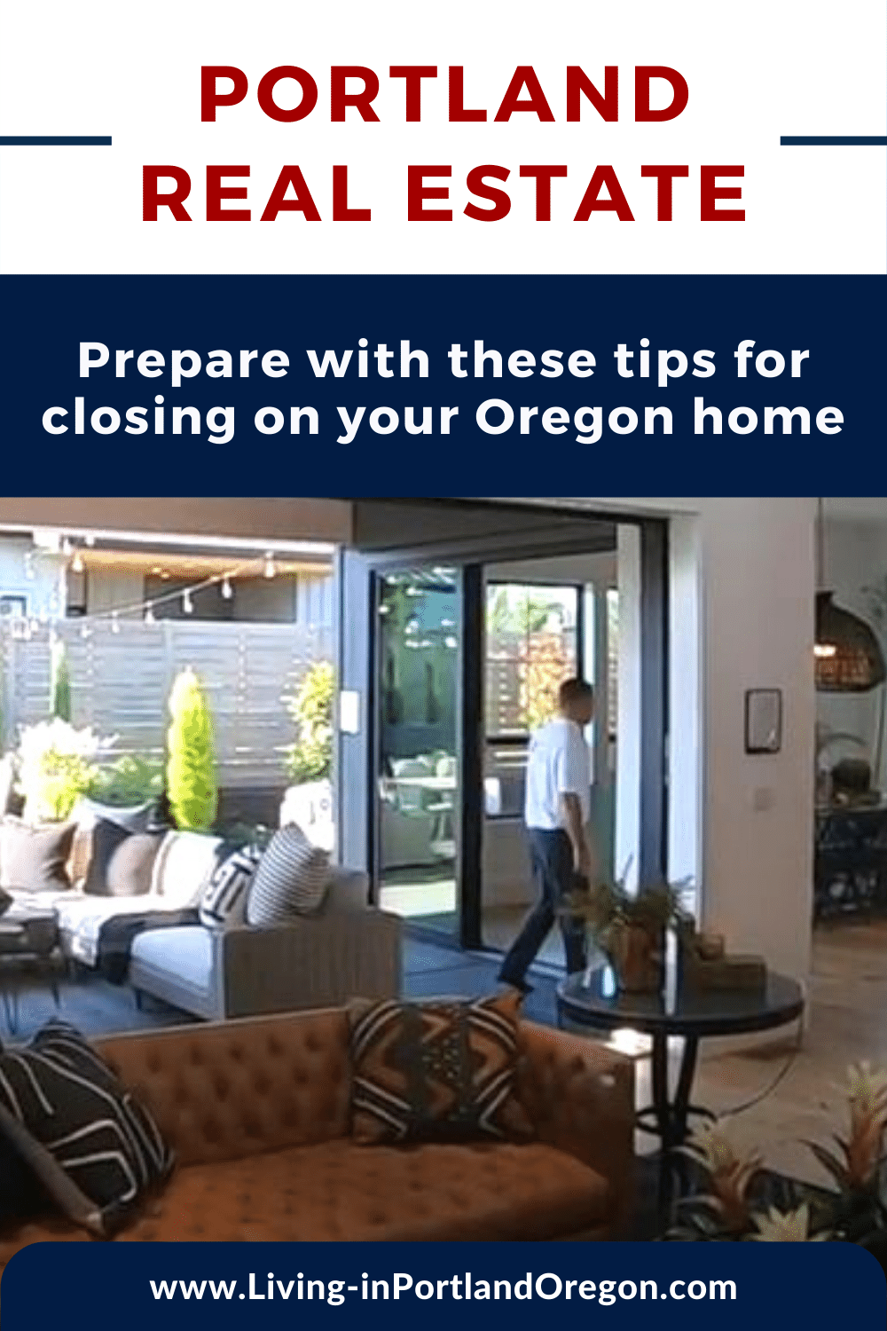 What to expect when closing on a home in Portland Oregon pins (2)