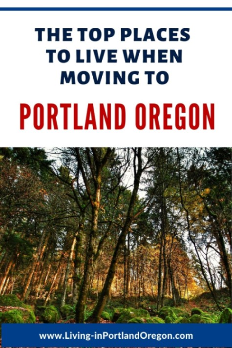 Where to live when moving to Portland Oregon (3)
