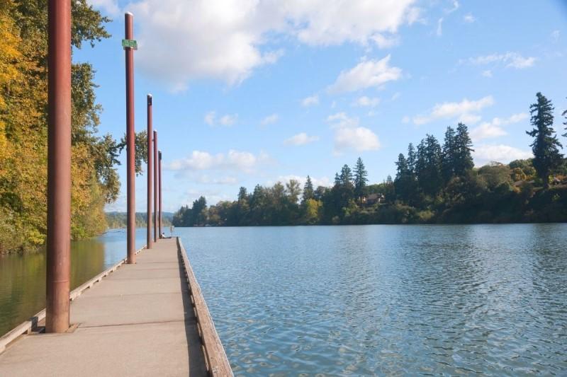 Willamette River, top 3 neighborhoods in Wilsonville Oregon