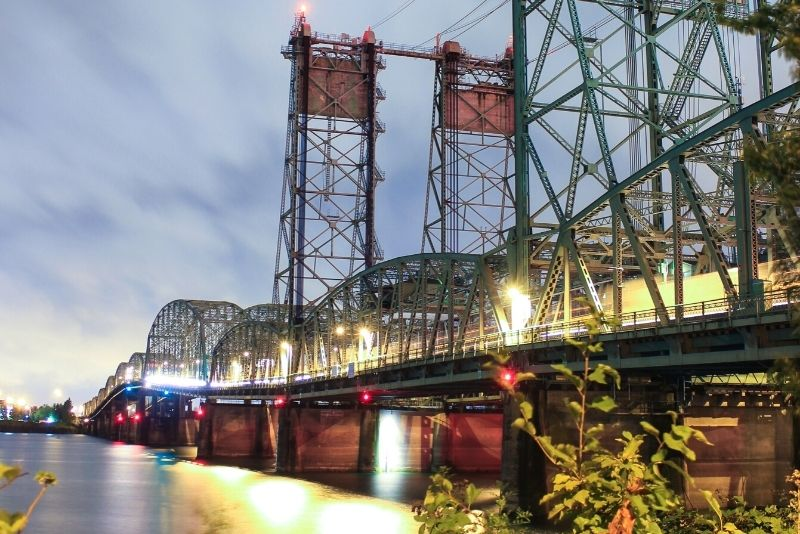 bridge to Vancouver WA, Why People are moving to Vancouver over PDX