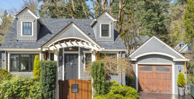 bungalow home in portland OR, 10 things you don't know about living in Portland Oregon