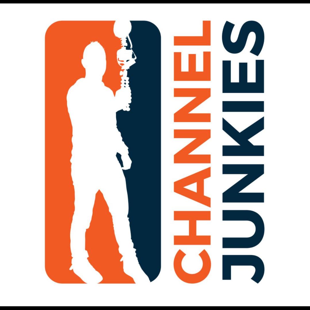 channel junkies logo