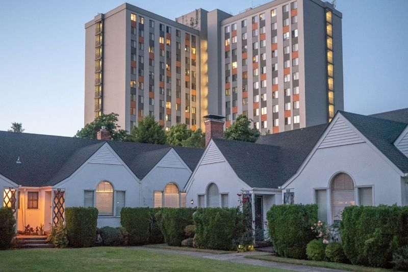 condos and townhomes in Portland Oregon, 10 things you need to know about Condos in Portland