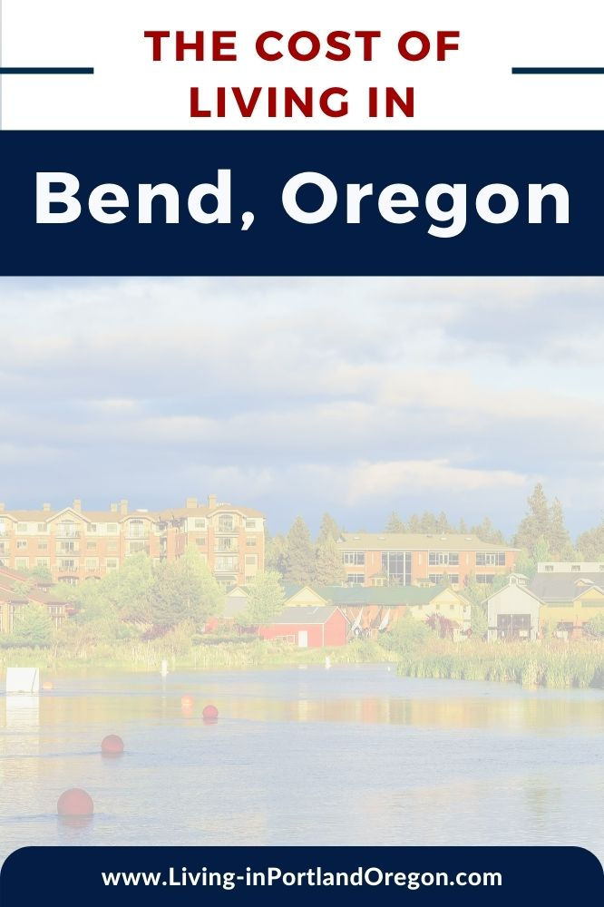cost of living in Bend, Oregon (5)