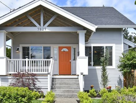 craftsman home in portland OR, northeast versus southeast Portland Oregon, Real Agent Now