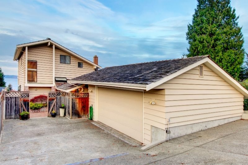detached garage, Everything to know about ADU's in Portland Oregon